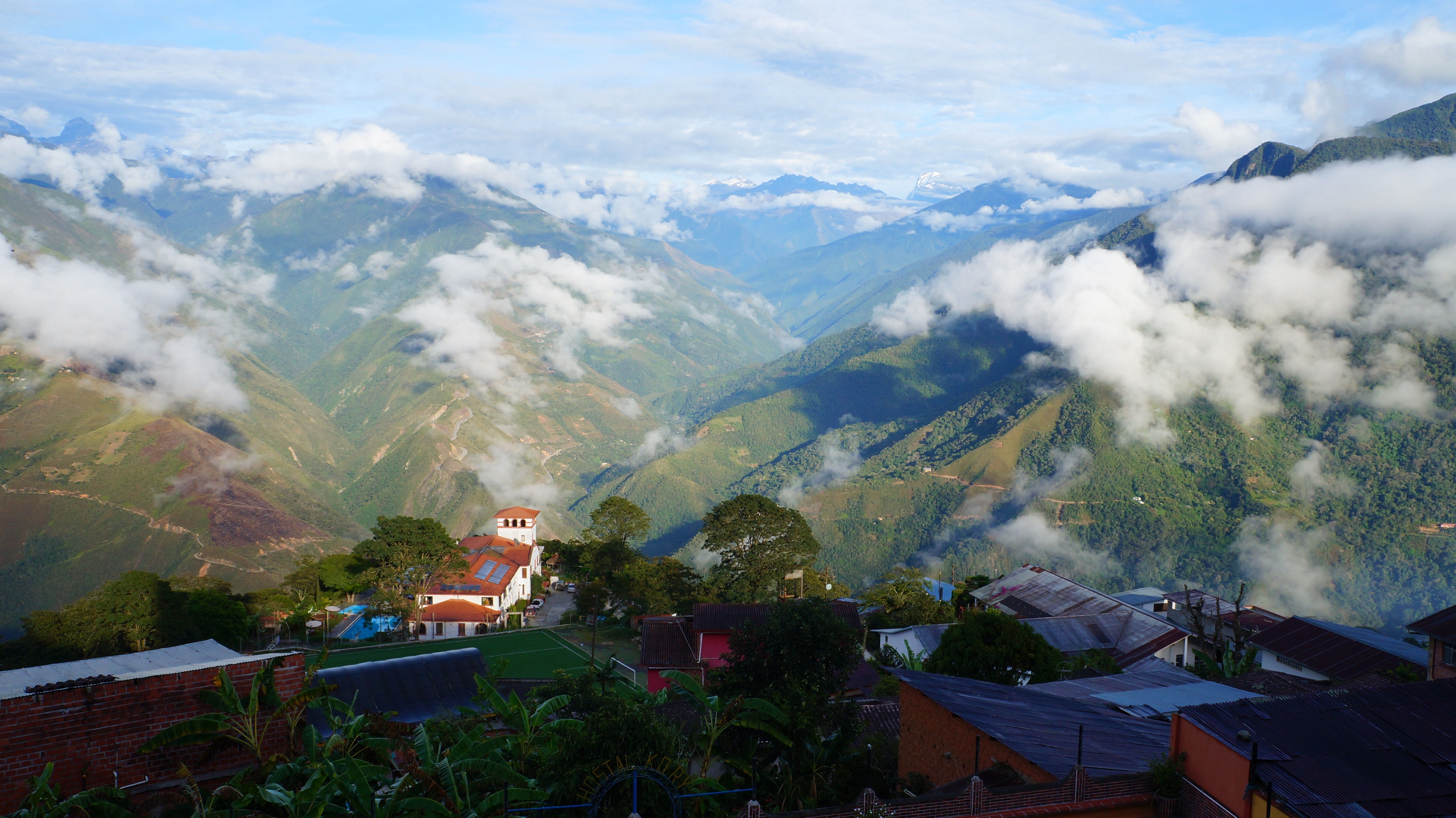 corioco chat rooms Coroico is a hill top town in the yungas region of bolivia and is a good do you want to chat about coroico coroico and some rooms in their own.