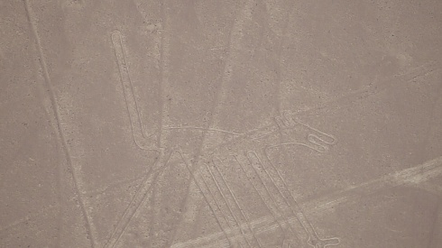 The mysterious Nazca Lines   latin chattin'