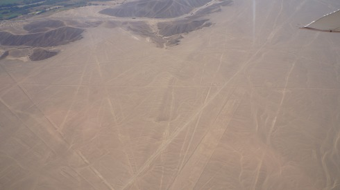 The mysterious Nazca Lines | latin chattin'