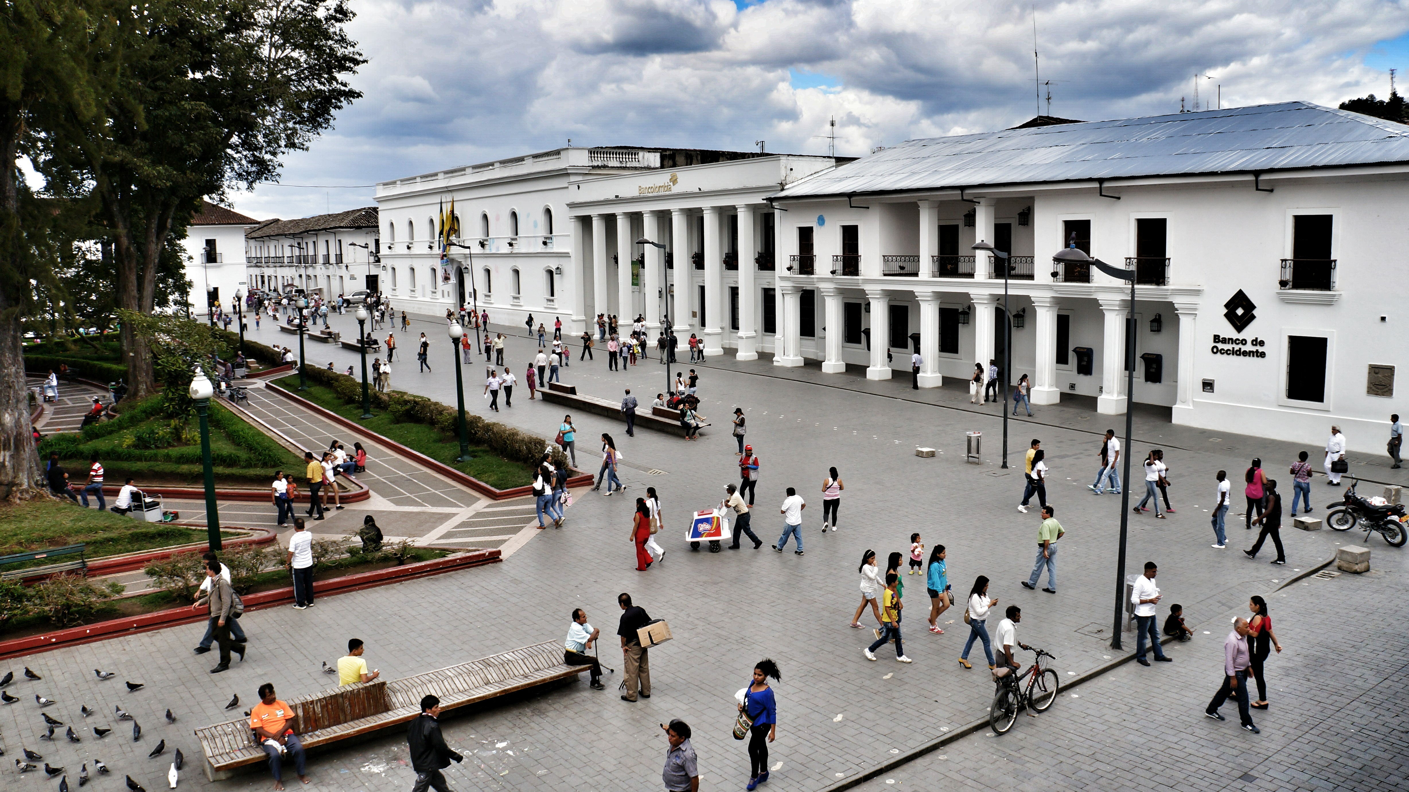popayan chat rooms Find great savings on 4 stars hotels in popayan at orbitz compare popayan 4 stars hotels with hundreds of  tools which allow you view hotel rooms,.