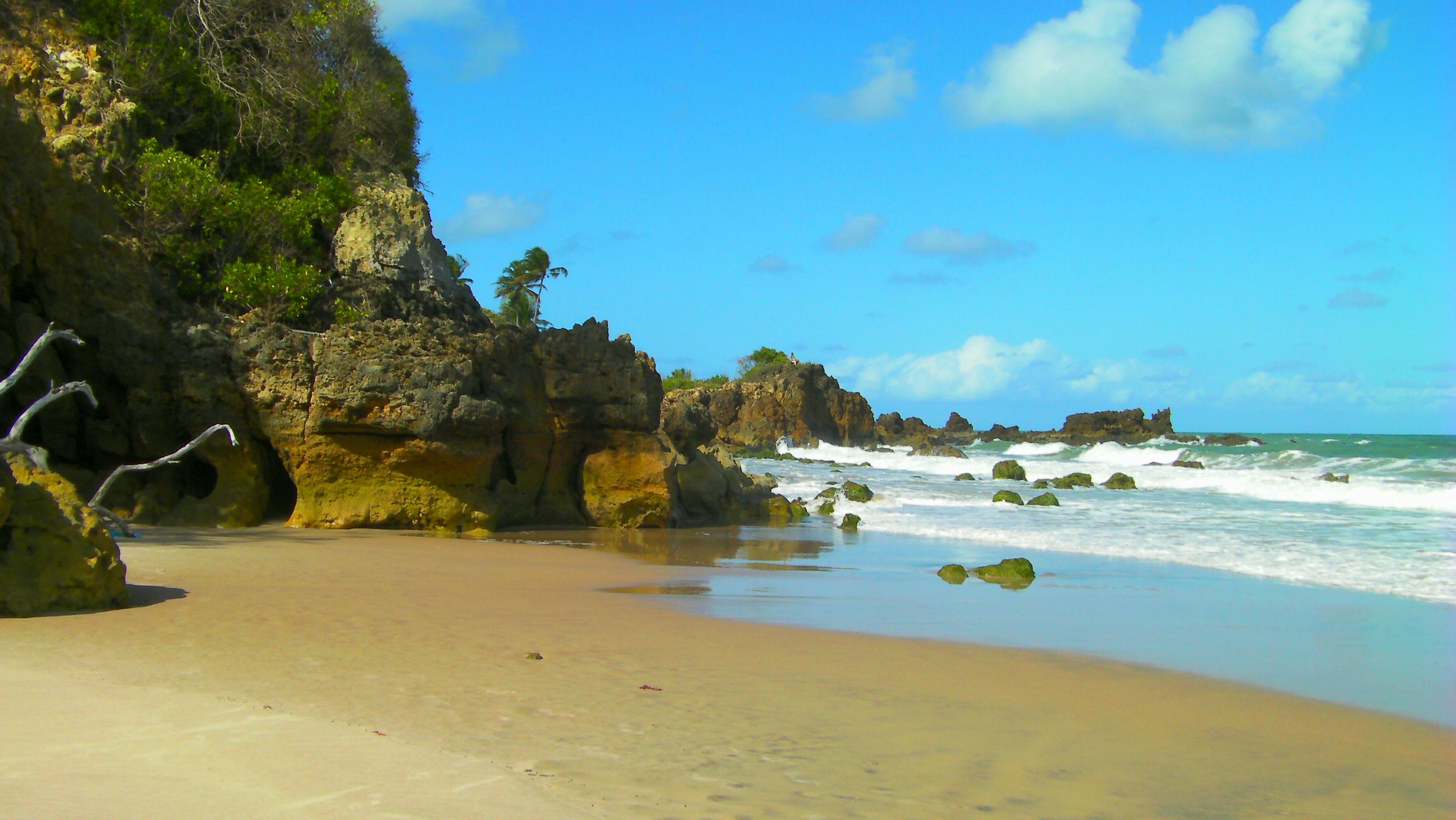 Nude Beach Open