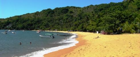 Beaches | latin chattin'